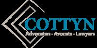 COTTYN - COLOR RGB - Transparent background - standard